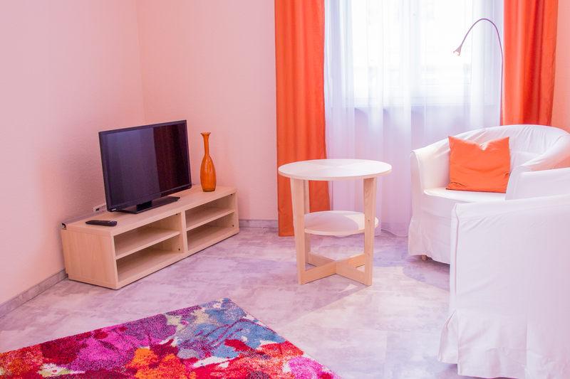 Wohlfühlbereich Apartment Bernstein - Pension-Wildau