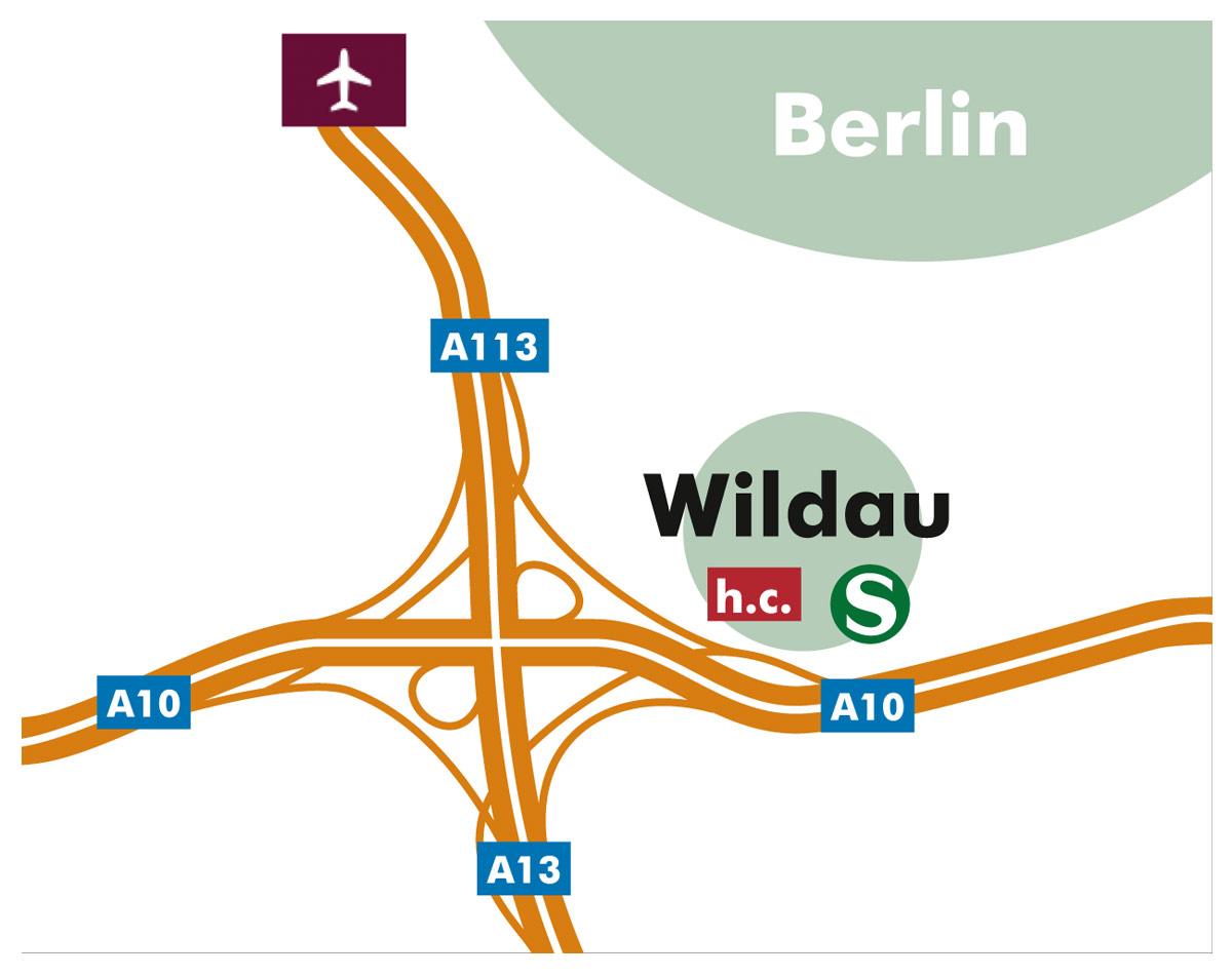 pension-wildau-anfahrt