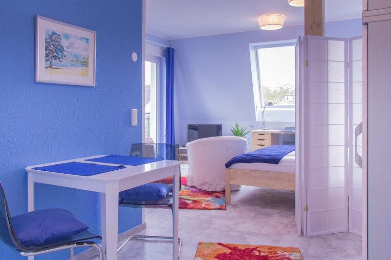 Apartment Saphir - Pension-Wildau